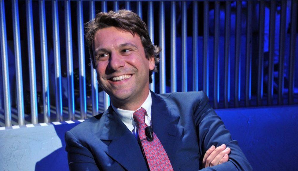 Nicola Porro: l'economia senza tasse – Arco s.r.l.